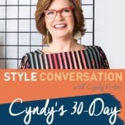 Cyndy Porter's 30-Day Personal Branding Challenge