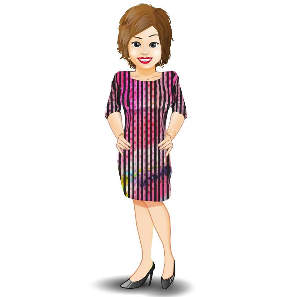 cyndy porter success thru style avatar