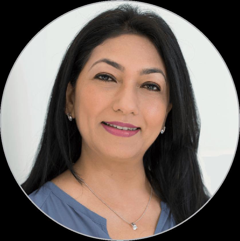 Dr. Ranjana Chawla